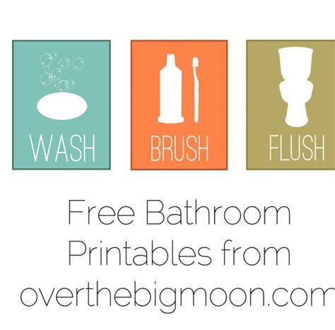 bathroom art printables 9 best images of printable bathroom wall decor free
