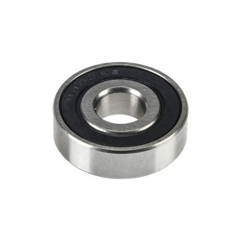 6800 2rs Ijk Bearing black bearing b3 abec3 6800 2rs bearing 10 x 19 x 5 mm probikeshop