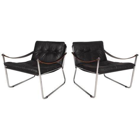 unique modern lounge chairs unique mid century modern safari style lounge chairs with