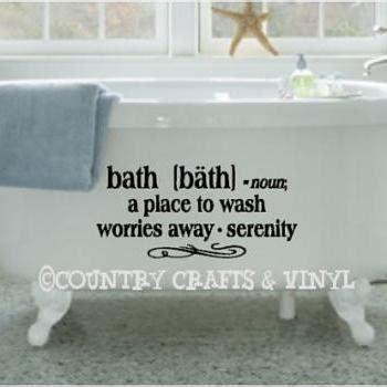 bathroom polo meaning bath definition bathroom wall decal on luulla