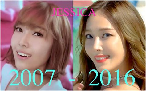 girls generation snsd profile miss kpop image gallery snsd profile 2016