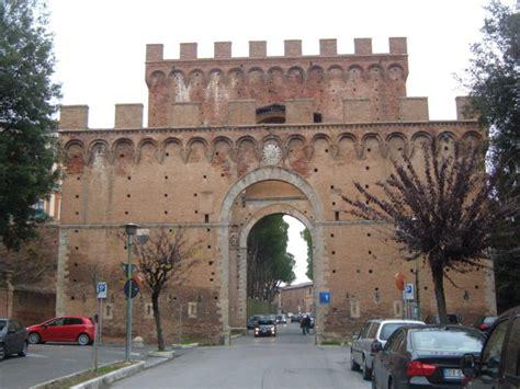 porte di siena porta romana interrogazione sul parcheggio in fieri il