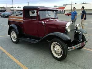 1930s Ford Curbside Classic 1930 Ford Model A The Modern