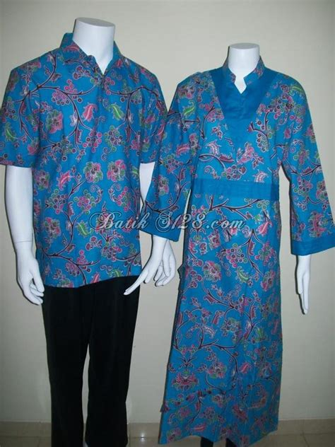 Baju Batik Di Thamrin City baju batik wanita di thamrin city bajubatik
