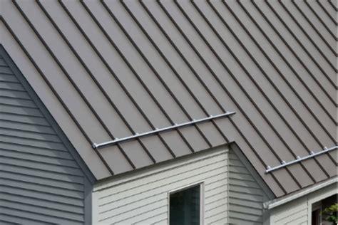 standing seam metal roof clicklock 174 premium