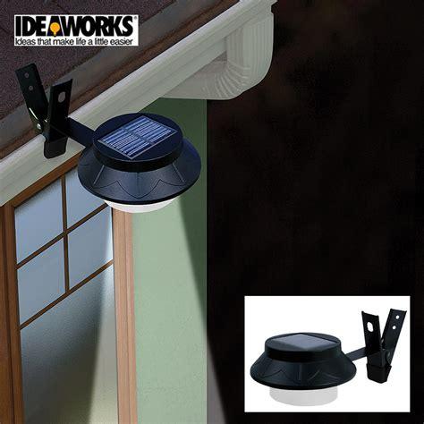 Light Outdoor Gear Outdoor Solar Led Light Black Chkadels Survival Cing Gear