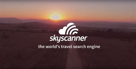 sky scanner escape your everyday with skyscanner 30 sec youtube