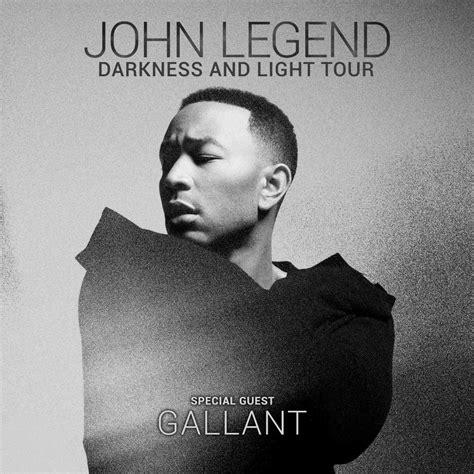 light tour legend announces darkness and light tour dates
