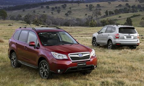 2013 Subaru Forester Review by 2013 Subaru Forester Review Caradvice Upcomingcarshq