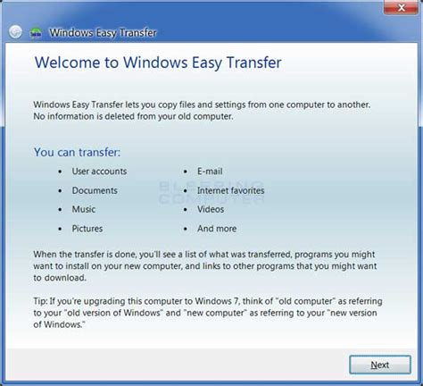 can i transfer data from xp 32 bit sp3 to windows 8 1