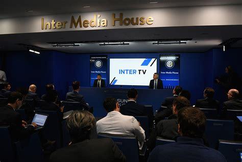 house media inter media house i tifosi nerazzurri hanno un nuova piattaforma multimediale wired