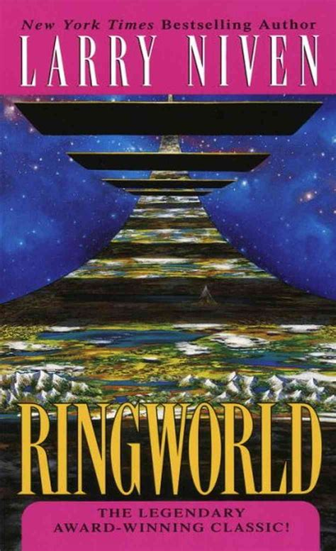 Pdf Ringworld Book Larry Niven ringworld by larry niven a book review by geekylibrary