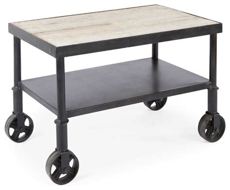 end table with wheels end table with baskets archives clymbers