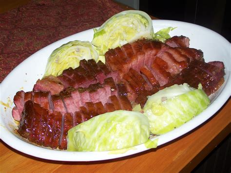 Pizza Beef Corn 2 authentic corned beef and cabbage tasty kitchen a happy