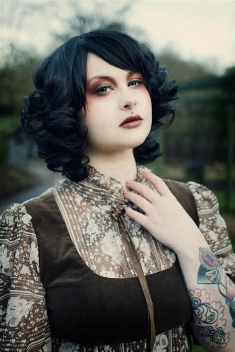 old goth bangs hairstyle 62 best images about bang and a bob on pinterest box