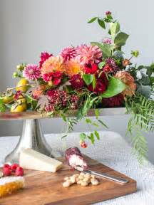 Ideas For Simple Floral Arrangements Design 37 Easy Fall Flower Arrangement Ideas Hgtv