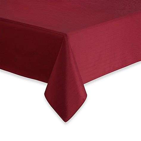 bed bath and beyond tablecloth windsor stain resistant tablecloth bed bath beyond