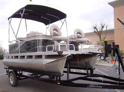 used qwest pontoon boats sale qwest pontoon boats for sale in california boats