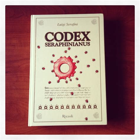 codex seraphinianus il libro pi 249 strano del mondo