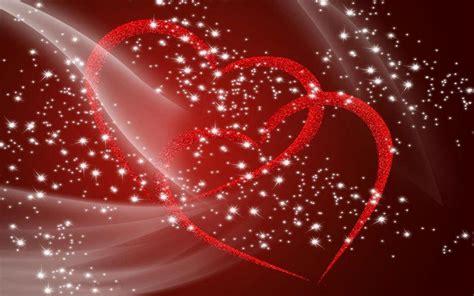 wallpaper glitter love red hearts sweethearts love of glitter 1920 x1200 hd