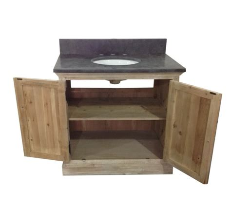 how to make a rustic bathroom vanity legion 36 inch rustic single sink bathroom vanity wk1836