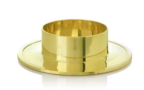 Kerzenhalter 7 Cm by Kerzenhalter Gold D 7 Cm Kopschitz Kerzen Im Kerzen