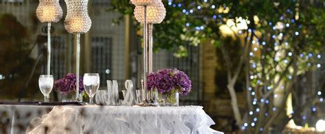 Simply Elegant   Wedding Rentals   Decor   Planners