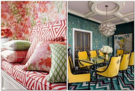 for mixing patterns in decorating 8 tips on mixing patterns tastefully in interior design