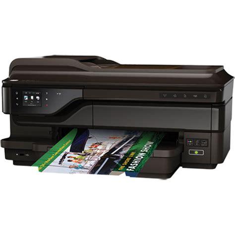 Printer Hp Officejet 7612 Wide Format hp officejet 7612 wide format e all in one inkjet g1x85a b1h b h