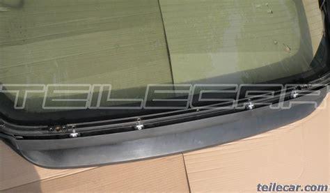 porsche 944 spoiler porsche 924 944s s2 turbo new rear spoiler grp ebay