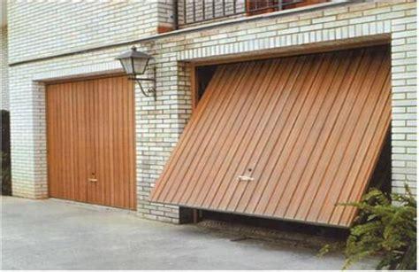 cochera y garaje diferencia puertas de garaje automaticas o motorizadas val do fragoso