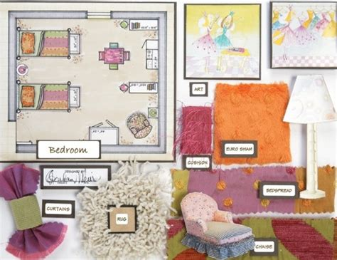 Interior Board How To Create A Mood Board For Planning Your Interiors