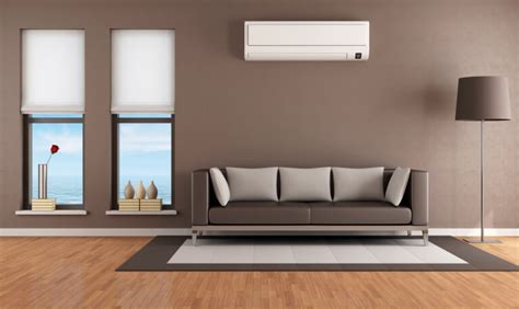 Ac Samsung Living Room should you install single room units or central air