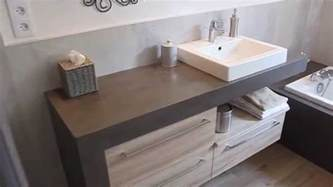 meubles salle de bains bois meuble salle de bain b 233 ton cir 233 design atlantic bain