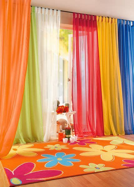 new home designs modern colourful curtain designs