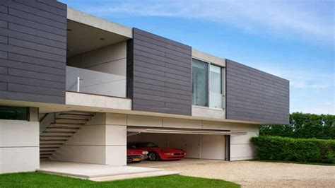 concrete house designs 28 modern concrete block house with semi inground