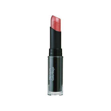 Promo Revlon Colorstay Soft Smooth Lipcolors Lipstick Lisptik revlon colorstay soft smooth lipstick beautylish