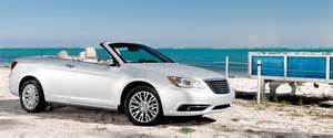 Chrysler Convertible 2014 2015 Chrysler 200 Special Lease Deals Ct 2015 Chrysler