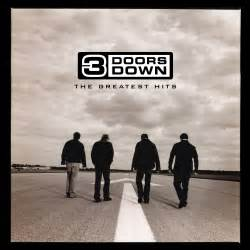 chambers of rock 3 doors the greatest hits album