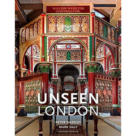 unseen london new edition photography books at the works