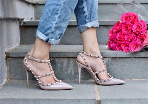 High Heels Valentino valentino rockstud pumps review fifteen minutes to flawless