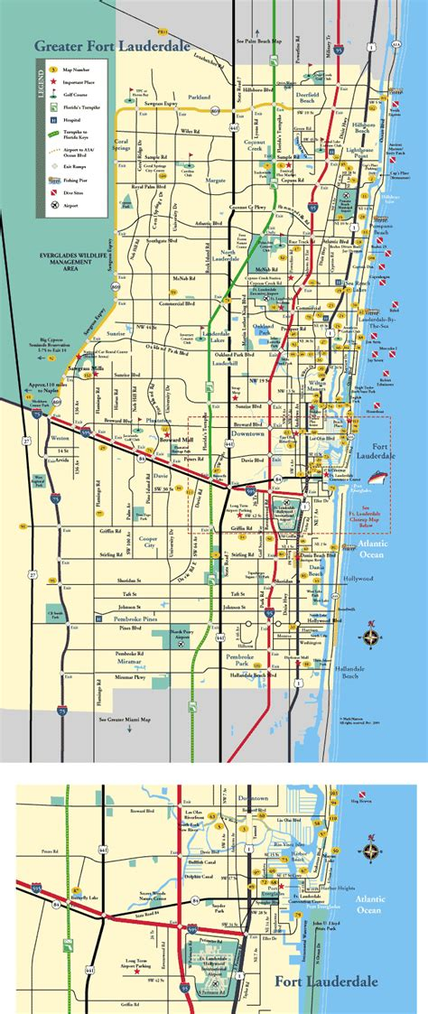 fort lauderdale map 100 map of ft lauderdale south regional map flibs 2016 fort lauderdale boat show worth
