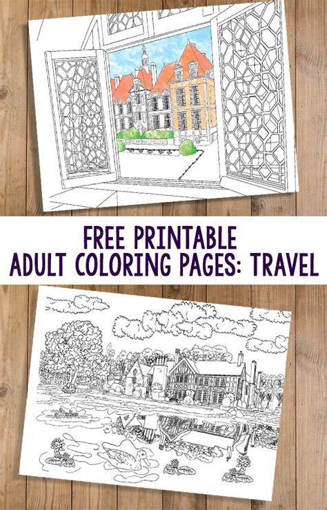no better vacation an coloring book to relieve work stress volume 2 of humorous coloring books series by thompson books free printable coloring pages travel