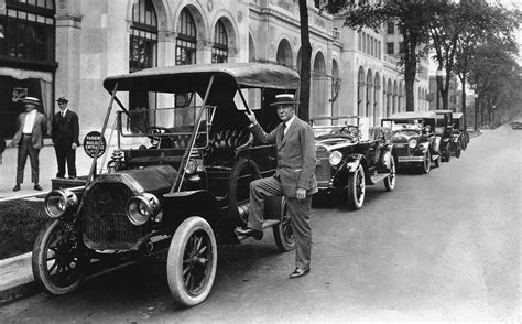 general motors founders history and founder mott foundation
