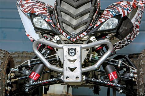 project yamaha turbo raptor 700 dirt wheels magazine