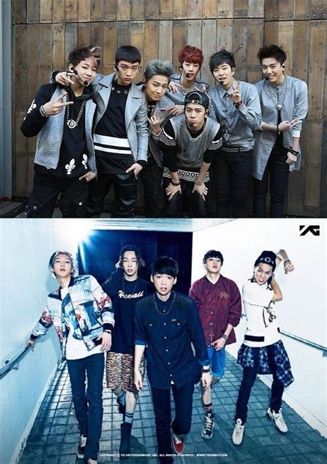 kpop rookie award voting 2014 got7 and winner are on billboard s top 5 k pop groups to