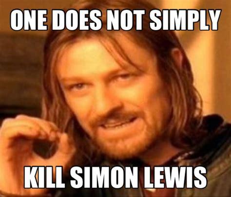 Simon Meme - quotes from mortal instruments simon vire quotesgram