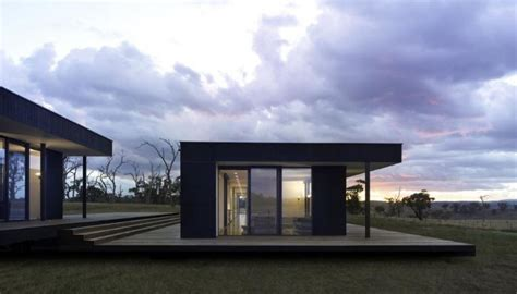Modern Modular Homes Modular Housing Project In Australia Modern Prefab Modular Homes Prefabium