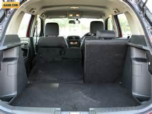 Maruti Suzuki Split Comparison Test Maruti Suzuki Vitara Brezza Vs Ford