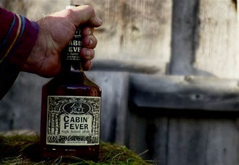 Cabin Fever 2012 by Cabin Fever Maple Whisky Cool Material